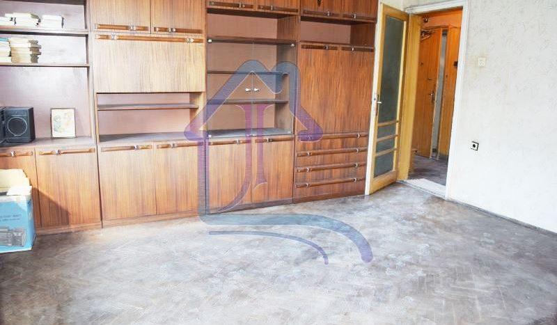 Просторен апартамент, топ център, Севастопол