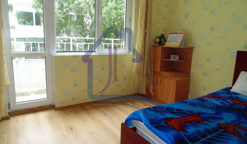 обзаведен Двустаен апартамент под наем, Аспарухово