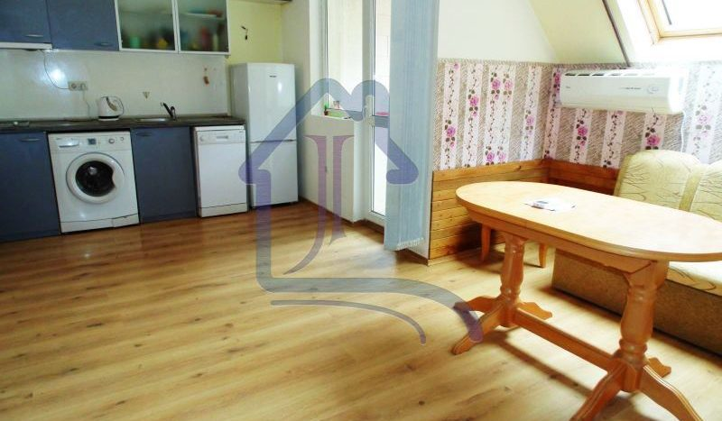 One bedroom apartment for rent, Asparuhovo