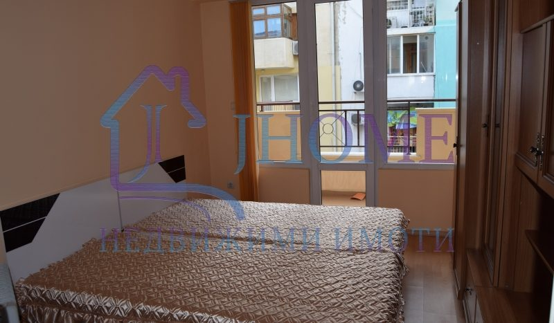1-bedroom apartment, between St Anna hospital and HEI