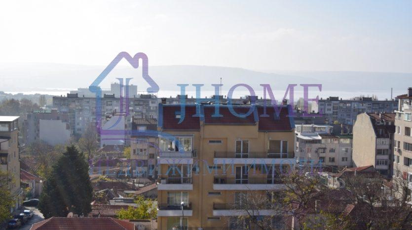 Панорамна гарсониера под наем, ж.к.Трошево