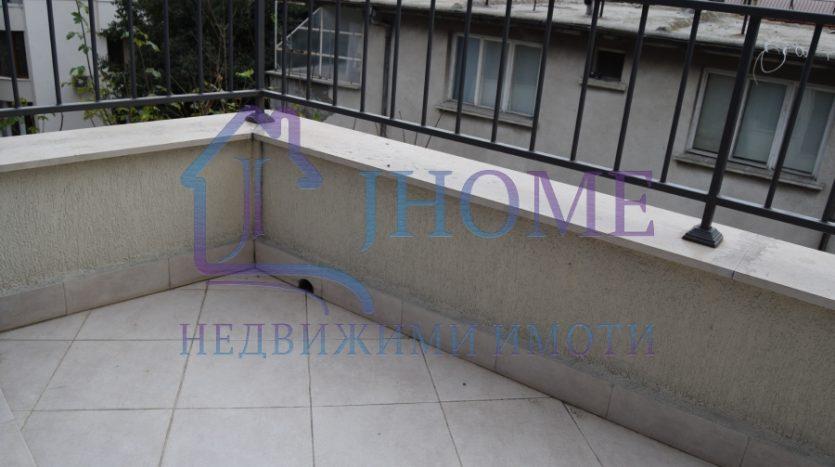 ПЪРВИ НАЕМАТЕЛ,  2-стаен апартамент, Гръцка махала