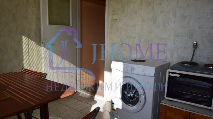 One bedroom apartment for RENT in Troshevo area in Varna