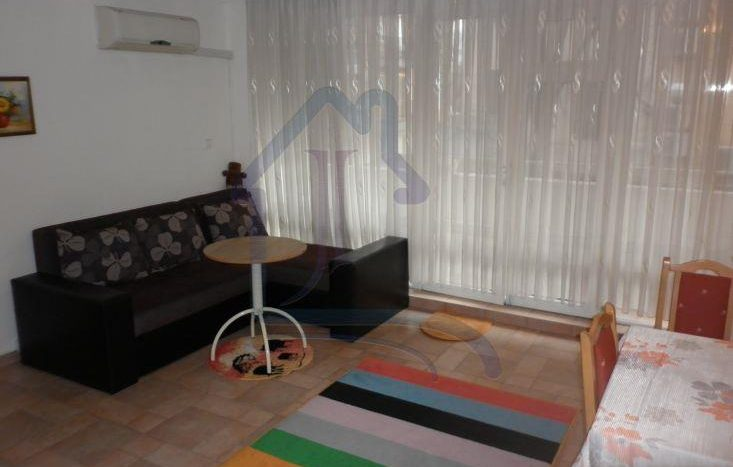 Two bedroom furnished apartment in VINS region