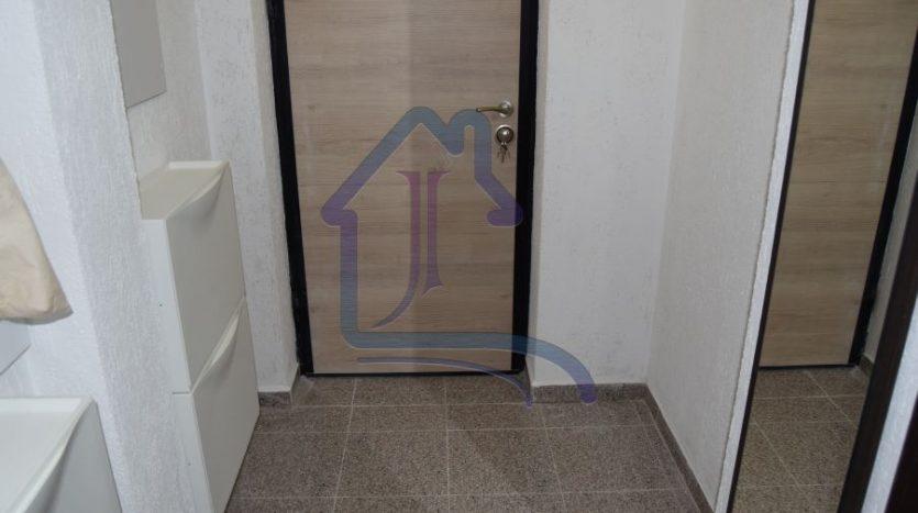 Едностаен апартамент в Левски