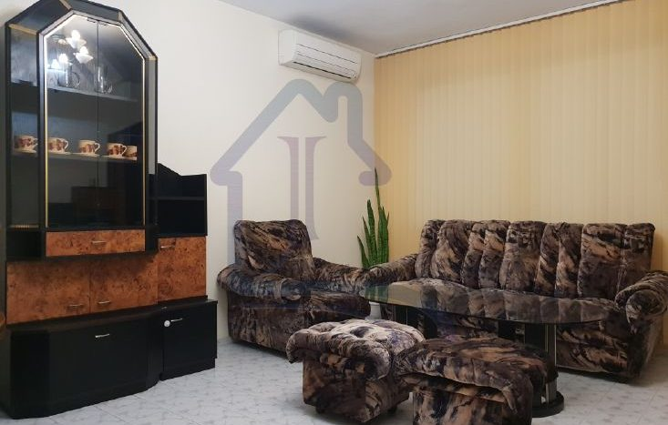 Two bedroom apartment for rent in the Sport Hall area