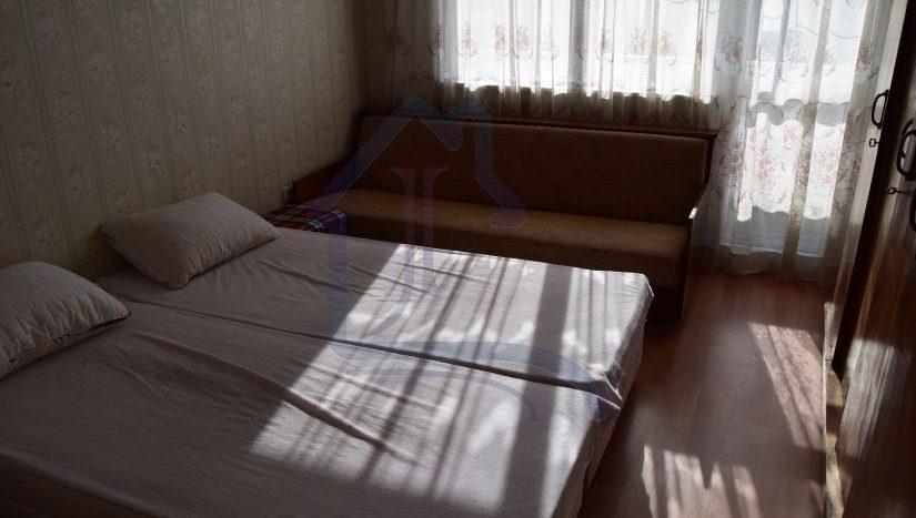 ДВУСТАЕН обзаведен апартамент ПОД НАЕМ в район Бизнас Хотел