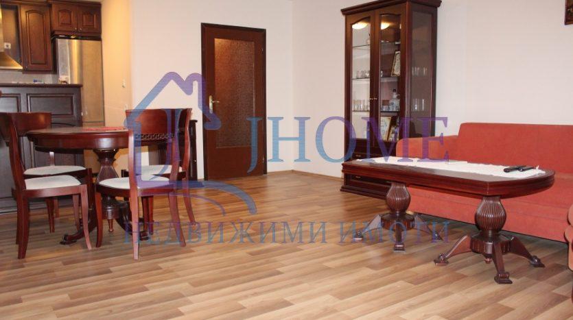 Ексклузивен 2-стаен апартамент,град БУРГАС, Борисовата градинка