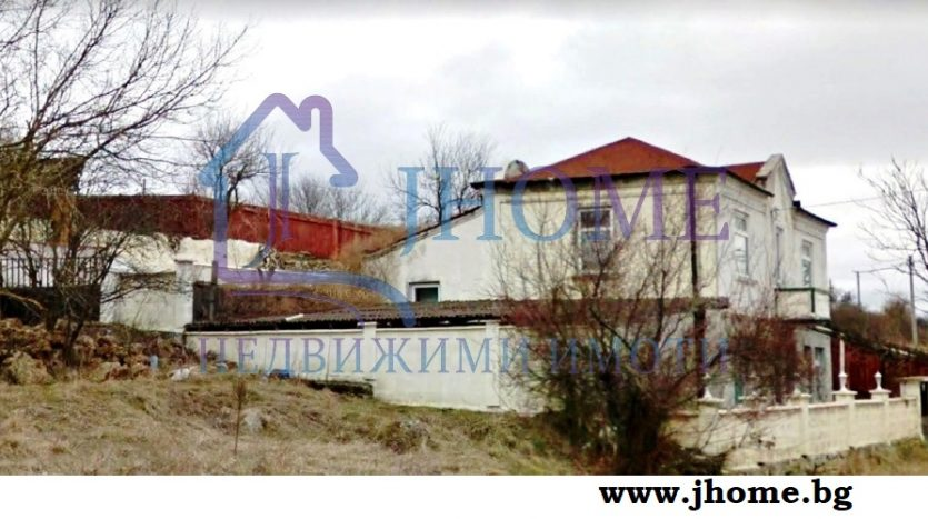 Къща, село Крумово