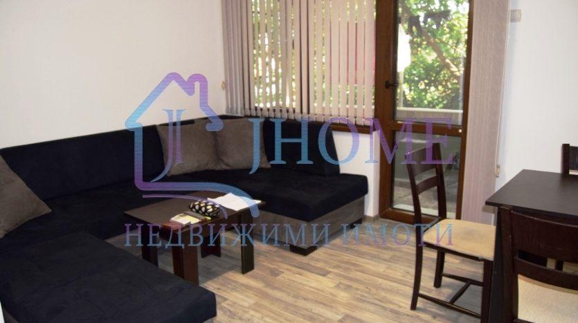 Луксозен 3-стаен апартамент, ул. Колони