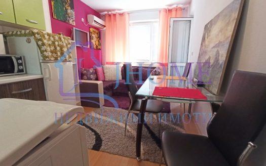 Двустаен апартамент под наем до ХЕИ