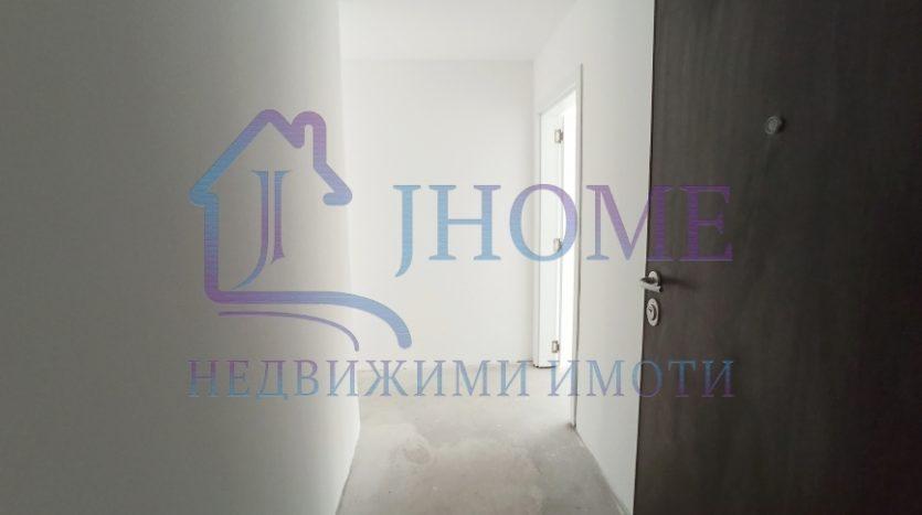 4-стаен апартамент, ТОП център