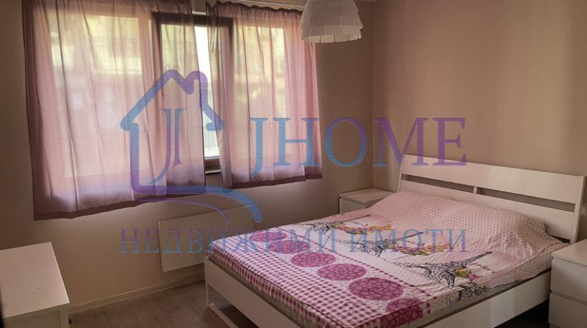 One bedroom apartment, LK Trakia