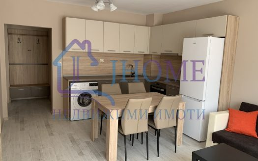 One bedroom apartment, ZK Trakia
