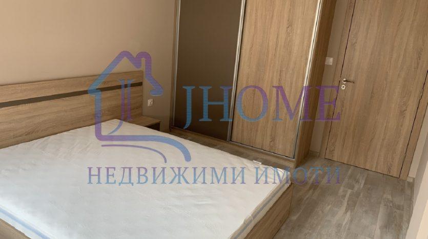 One bedroom apartment, ZK Trakia