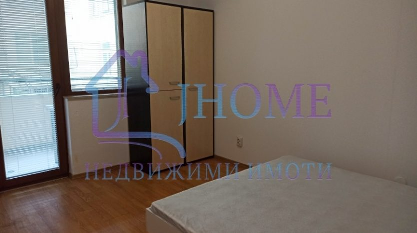 2 bedrooms apartment, close to the MU
