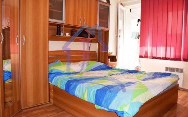 2 bedrooms apartment, Medical uni