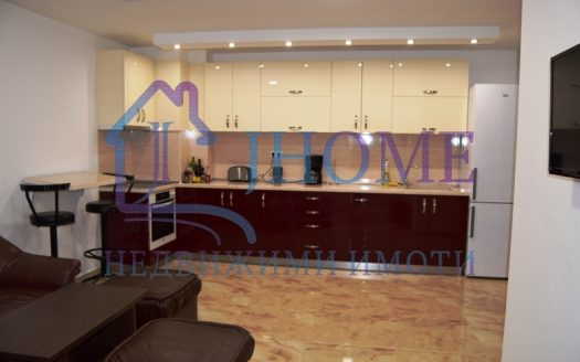 Two bedrooms apartment, Doiran building