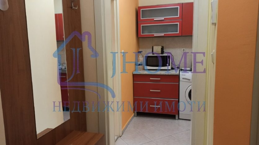 Cozy One bedroom apartament