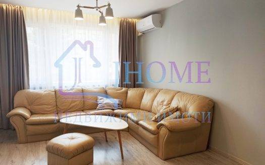 """Apartment """"FREEDOM"""" with 2 bedrooms 100BGN for 20-24.08."""