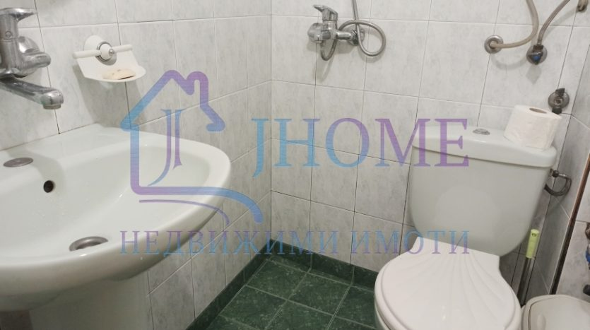 One bedroom apartment, Perfect center/Red square